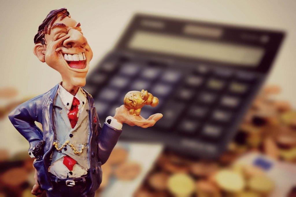"""La frase """"el broker siempre gana"""" es cierta!"""